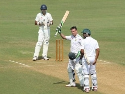 Board President's XI vs South Africa Highlights: Pujara, Rahul Stabilise Hosts After De Villiers Ton