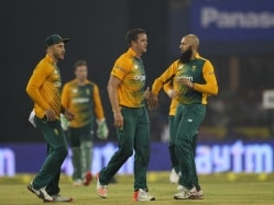 I Thought I Would Never Play for South Africa Again: Albie Morkel