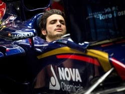 Russian GP: Carlos Sainz Conscious After Huge Accident Ends Third Practice