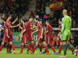 Euro 2016: Spain Aim to Maintain Reversal of Fortunes With Italy