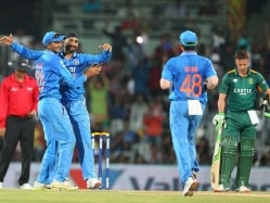 Highlights: India vs South Africa 4th ODI - Hosts Level Five-Match Series in Style Despite AB de Villiers' Magnificent 112
