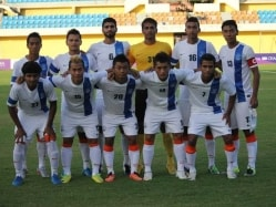 India U-19 Team Faces Tough Challenge in AFC Qualifiers, Says Coach Lee Johnson