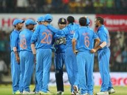 Highlights of India vs South Africa 2nd ODI: Axar Patel, Harbhajan Singh Help Script Win After Mahendra Singh Dhoni's Heroic 92