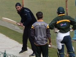 Inzamam ul-Haq to be Afghanistan Coach for Two Years
