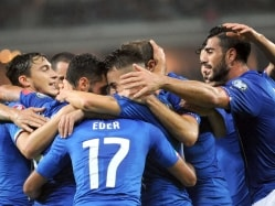 Italy Book Euro 2016 Spot, Norway on the Brink
