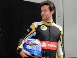 Jolyon Palmer Gets Lotus Seat For 2016
