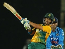 JP Duminy Says Important for South Africa to Start Long Tour With a Confident Win
