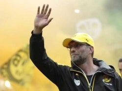 Jurgen Klopp Appointed As Manager of Liverpool F.C.