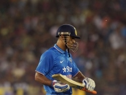 The Great Mahendra Singh Dhoni Debate -- He