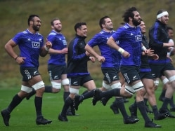 Rugby World Cup: All Blacks, in Pursuit of Immortality