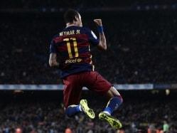'Matter of Time' Before Neymar Wins Ballon d'Or: Kaka