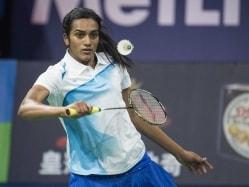 PV Sindhu Wins Third Consecutive Macau Open Title