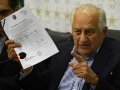 Shaharyar Khan Fires Letter to Board of Control for Cricket in India, Expresses Disappointment