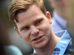 New Australia Captain Steve Smith Vows to Lead From Front