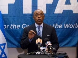 FIFA Presidential Hopeful Tokyo Sexwale Questioned Over FIFA Scandal