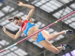 Rio Olympics: Russia Facing Calls For All-Out Ban