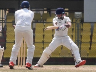 Ranji Trophy: KB Arun Karthik Century Helps Assam Draw Against Defending Champions Karnataka