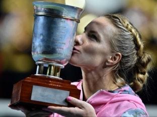 Svetlana Kuznetsova Clinches Kremlin Cup, Ends 14-Month title drought