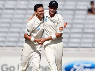 New Zealand's Pace Attack Makes The Favorites Against Australia: Doug Walters