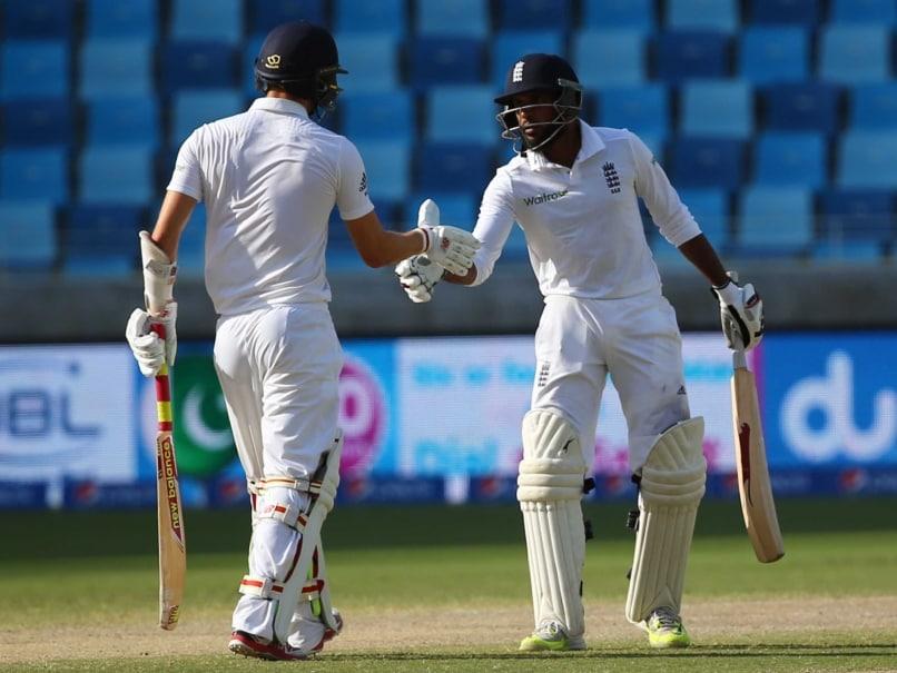 Misbah-ul-Haq and Alastair Cook Praise England