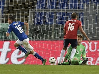 Alessandro Florenzi Helps Italy Beat Norway in Euro 2016 Qualifier
