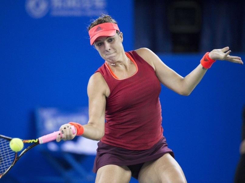 Anastasia Pavlyuchenkova Faces Svetlana Kuznetsova in Kremlin Cup Final