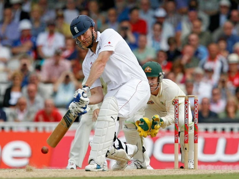 Andrew Flintoff Reveals How Viagra Ran Him Out During a Test Match