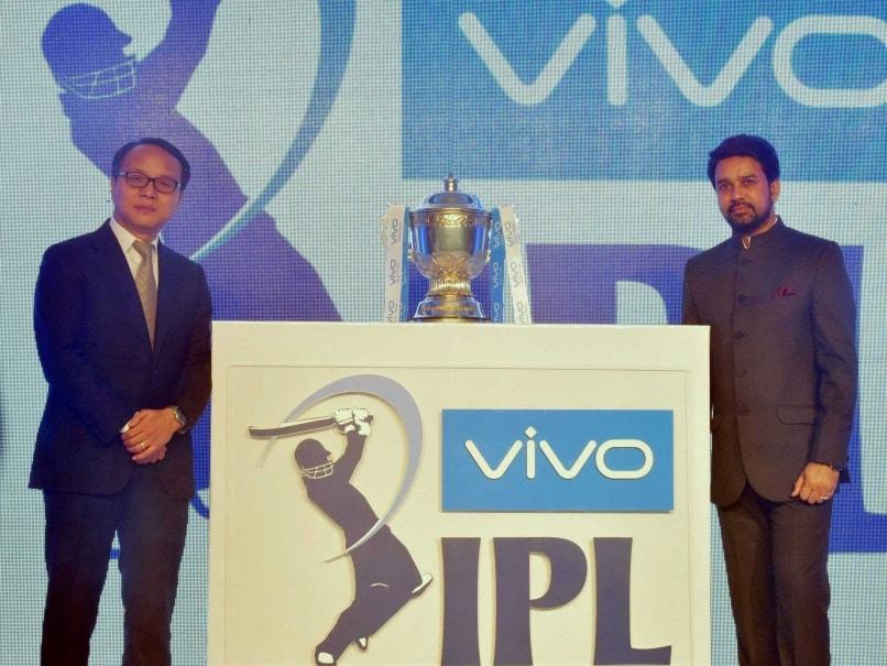 Indian Premier League Unveils New Logo