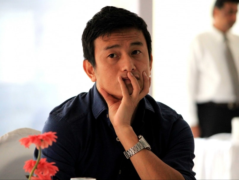 India Should Aim for Asian Top 10: Bhaichung Bhutia