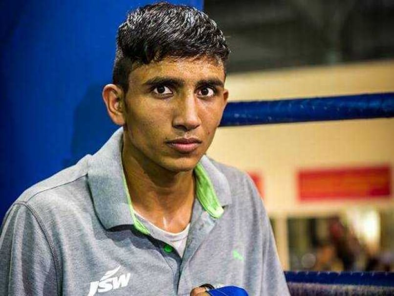 Dheeraj Rangi Clinches Silver at World Military Games as Boxers Return With Four Medals