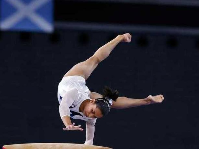 Dipa Karmakar Becomes First Indian Woman to Qualify For 2016 Rio Olympics Gymnastics