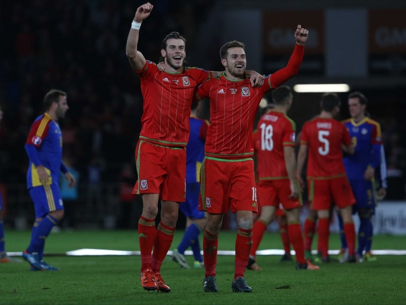 Aaron Ramsey, Gareth Bale Shine as Wales Beat Andorra in Euro Qualifiers