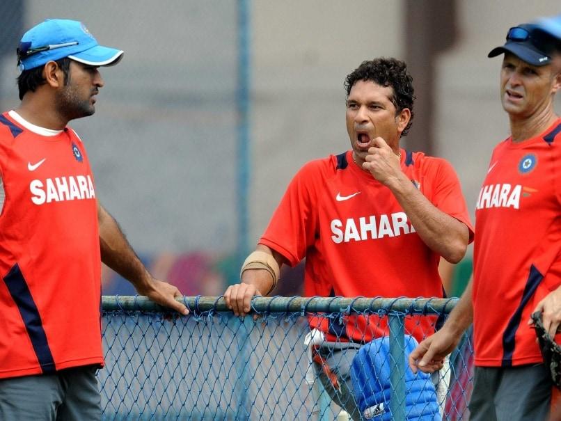 Would Critics Slam Sachin Tendulkar The Way they have bashed Mahendra Singh Dhoni? Asks Gary Kirsten