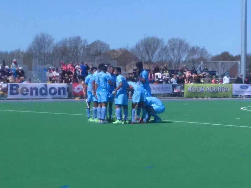 India Hold New Zealand to 1-1 Draw, Win Test Series 2-1