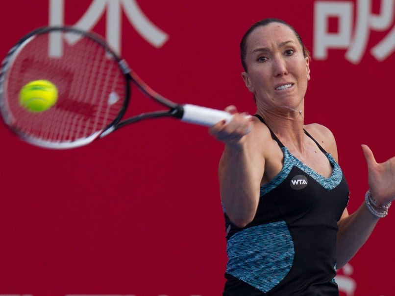 Venus Williams Knocked Out in Hong Kong Open Semi-Finals by Jelena Jankovic
