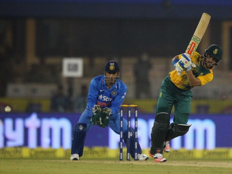 India vs South Africa 2nd Twenty20 International Highlights: JP Duminy Helps Proteas To Six-Wicket Win, Gives Them Unbeatable 2-0 Lead in Series