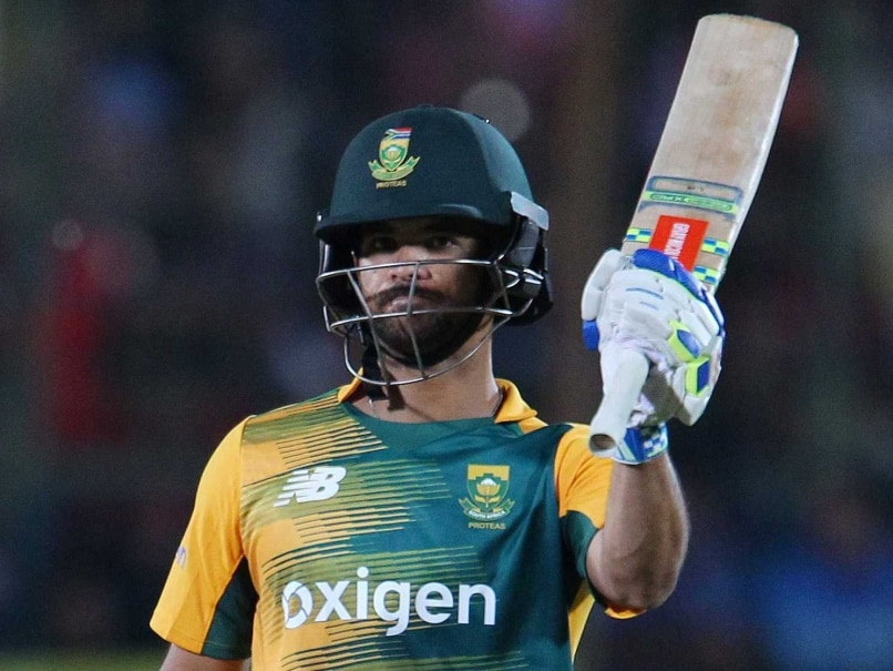 JP Duminy Scripts Thrilling Win for South Africa; Rohit Sharmas Ton Goes in Vain for India