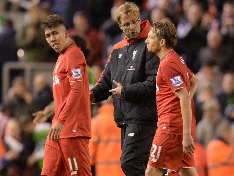 Liverpool Sign Serbian Midfielder Marko Grujic