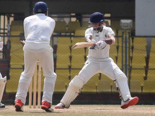 Ranji Trophy: KB Arun Karthik Century Helps Assam Draw Against Defending Champions Karnataka