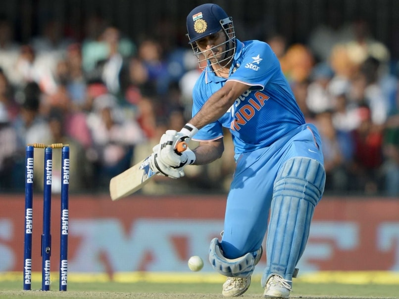 Image result for ms dhoni batting