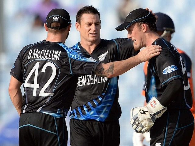 Nathan McCullum to Retire From International Cricket