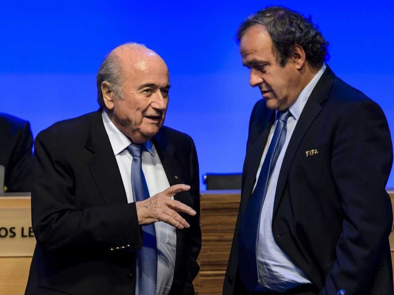FIFA Prosecutors to Appeal For Tougher Bans on Sepp Blatter, Michel Platini