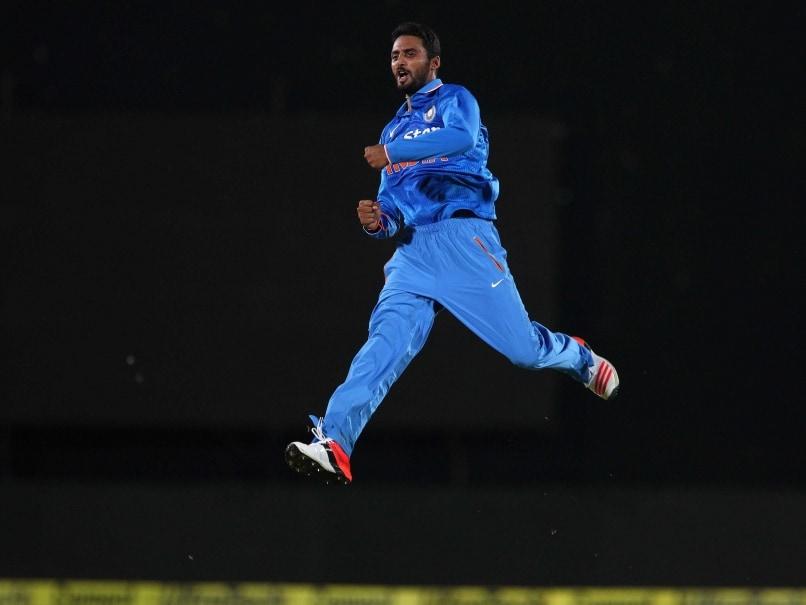 Ranji Trophy: Sreenath Aravind, J. Suchith Take Four Wickets Each as Karnataka Take Lead