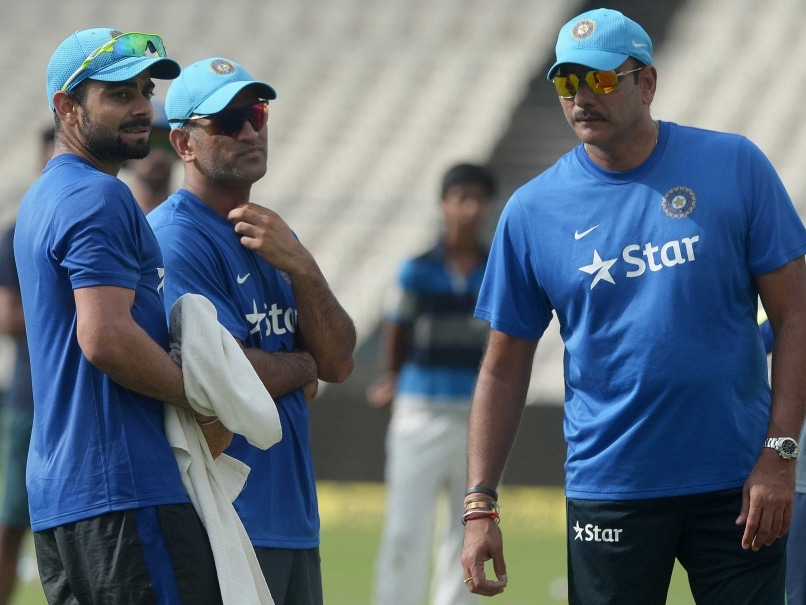 Virat Kohli Should Lead India in Tests and ODIs: Ian Chappell