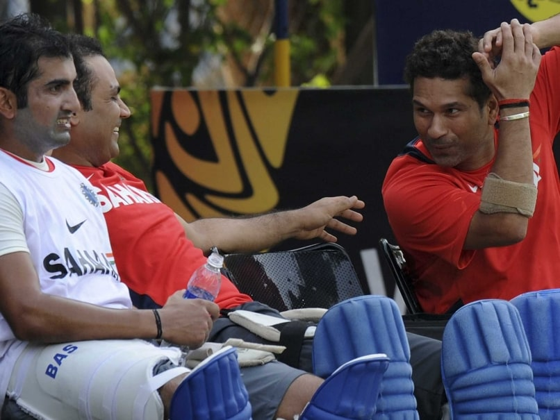 I Have Done What I Wanted To Do -- On The Field And In Life: Virender Sehwag