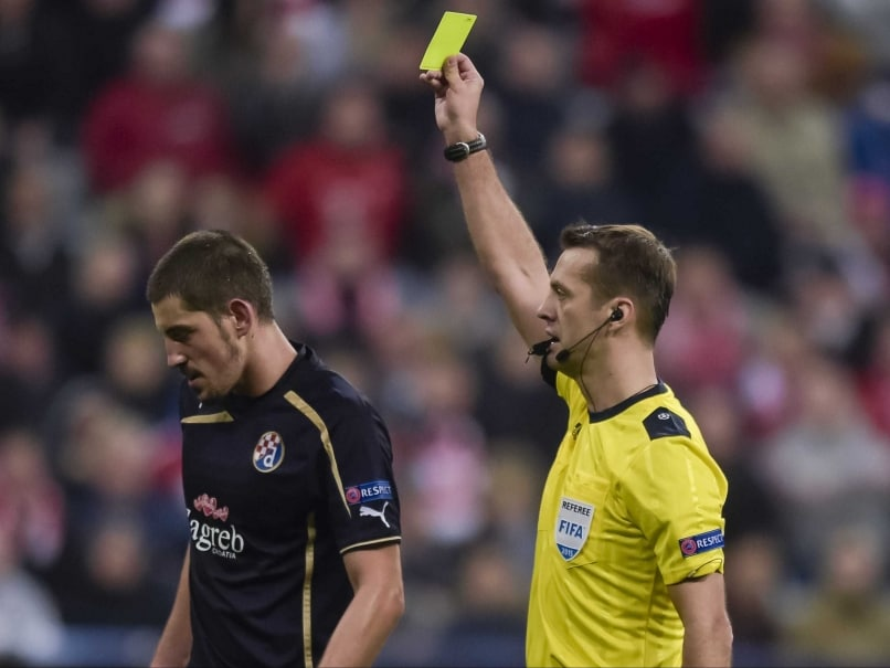 Dinamo Zagrebs Ademi Fails Drug Test After Arsenal F.C. Champions League Game