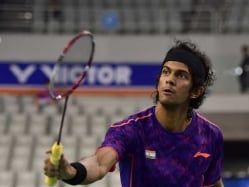 US Open Grand Prix Badminton: Ajay Jayaram Enters Quarter-Finals