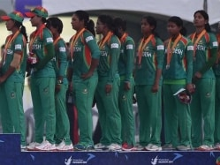 Bangladesh Women's Cricket Team Brush Off Pakistan Security Fears