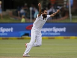 Imran Tahir Returns to South Africa Test Squad for India Tour