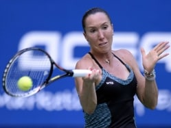 Jelena Jankovic Clinches Guangzhou Title With Easy Win